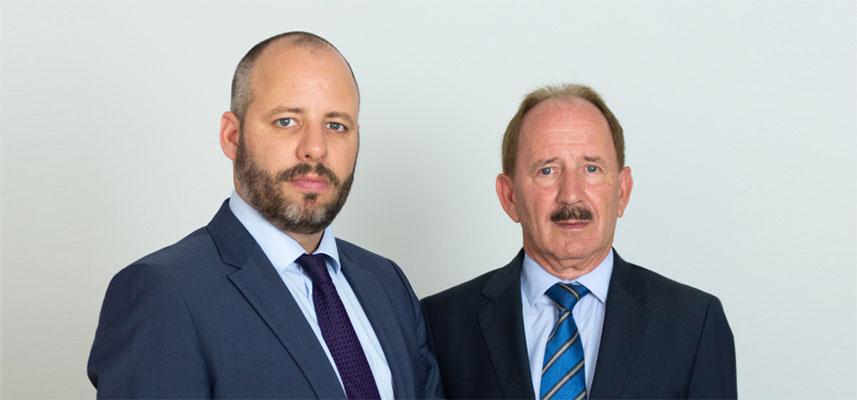 Avia Rechtsanwälte Florian Knotke und Alexander Knotek